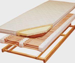 Ágybetétek, matracok, ágyrácsok