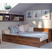 indiana ágy